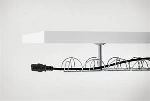 Kabel Verstecken Ikea : praktyczne sposoby na organizacj kabli agnieszka buchta architektura wn trz ~ Frokenaadalensverden.com Haus und Dekorationen