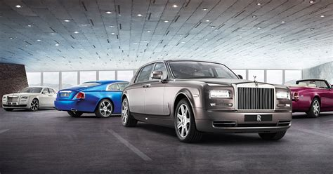 Rolls-royce Motor Cars Home