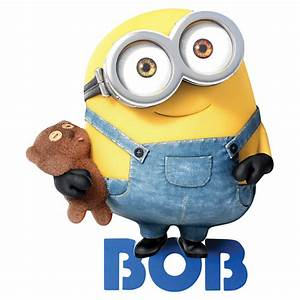 """Minion Bob"" 3D Night Light RONA"