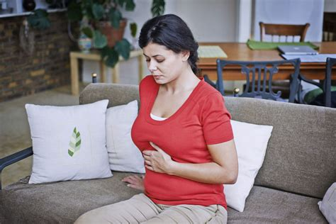 Are Stomach Pains Normal During Pregnancy