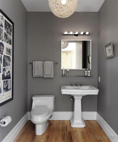 Bathroom Ideas Purple And Grey