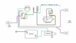 Ih 240 Wiring Diagram In 2020