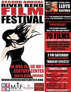 River Bend Film Festival events April 29-May1 | Mid ...