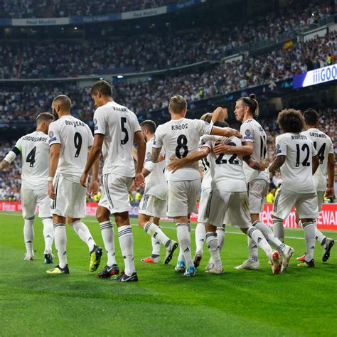 Real Madrid Vs Roma 30 Highlights  Champions League 19
