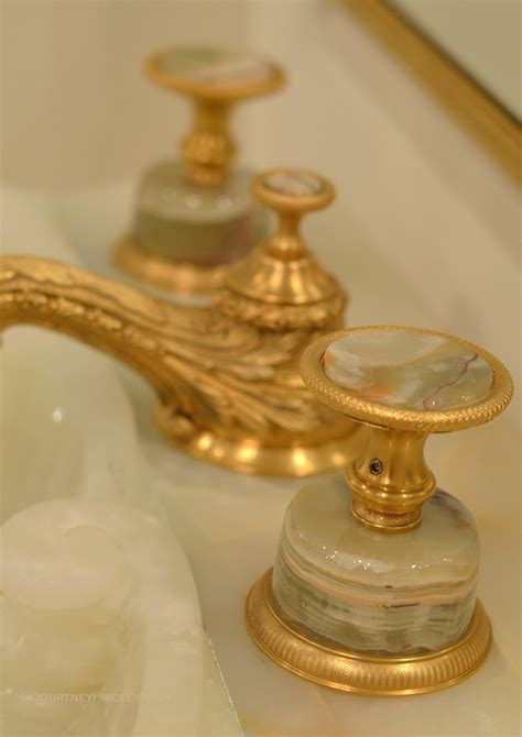 sherle wagner for luxury bath product picks dering hall