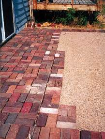 25 best ideas about brick patios on brick pavers brick pathway and brick walkway