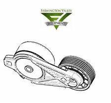 john deere ct315 ct319 and ct322 bottom roller car With alternator tricks of the trade