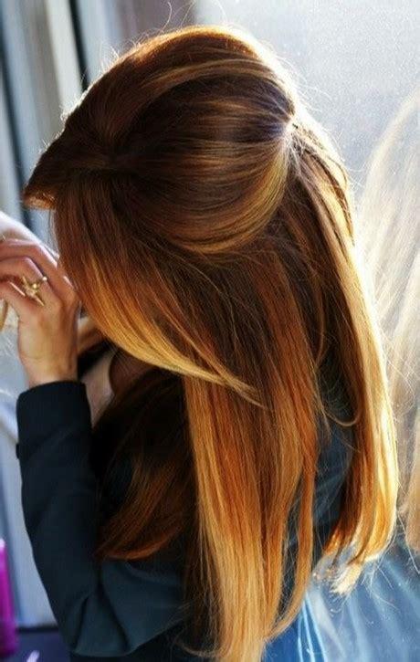 idee de coloration pour cheveux