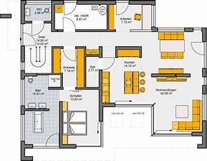 Haus Raumaufteilung Planen : einfamilienhaus neubau modern grundriss ~ Lizthompson.info Haus und Dekorationen