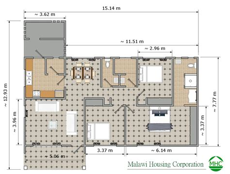 house plans  designs  malawi