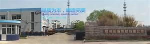Changzhou Changjiang Welding Materials Co  Ltd