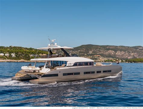 Catamaran Motor Yachts For Sale by New Lagoon Seventy8 Motor Yacht For Sale Boats For Sale