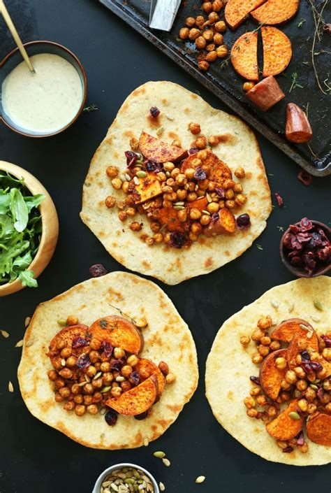 Vegetarian Thanksgiving Recipes 33 Meals Made With Real