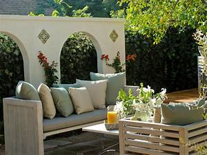 Patio Ideas Outdoor Spaces - Patio Ideas, Decks