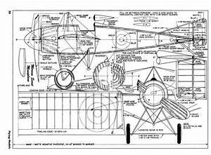 Loening Monoplane Scout 2 Plans