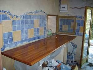 Huile De Lin Plan De Travail : mortier pour briques en verre forum gros oeuvre page 2 ~ Melissatoandfro.com Idées de Décoration