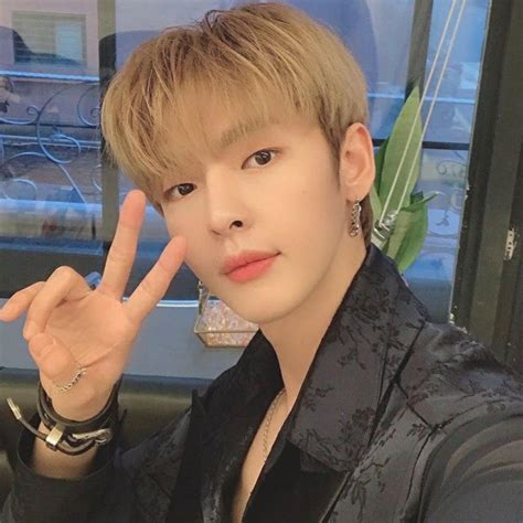 Better known by his stage name kb (hangul: # ᵔᴗᵔ @BXSAUR in 2020 | Kpop, Boy groups, Bias wrecker