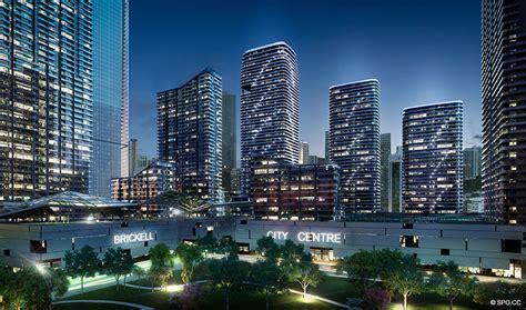 SLS Lux Brickell, Luxury Seaside Condos in Miami
