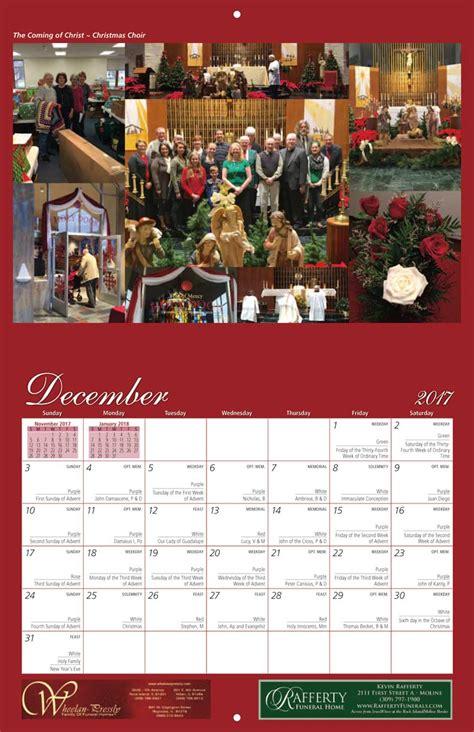 catholic church calendar yearbox calendars