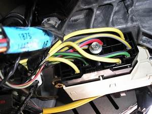 Ignition Wiring Diagram 1998 Ford Explorer