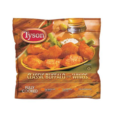 I bet costco has figured out that people are making buffalo. Tyson Wings Costco / Frozen Chicken Wings At Costco ...