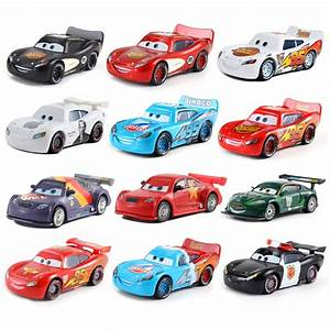 Cars Disney Pixar Cars No.95 Lightning Mcqueen Japan ...