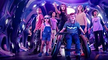 We Can Be Heroes (2020) Watch Movie Online Free on 123Movies