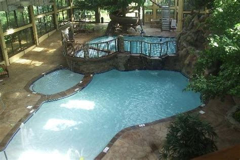 Hotels In Pigeon Forge Tn With Indoor Pool