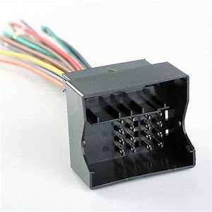 Bmw Stereo Wiring Harnes