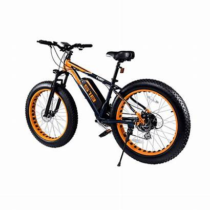 Bicycle Electric Transparent Icon Designbust Icons Vehicle