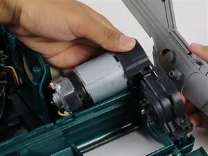 Shark Rocket Powerhead Ah401 Motor Replacement