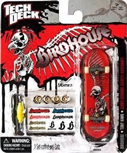tech deck 96mm fingerboard birdhouse skateboards