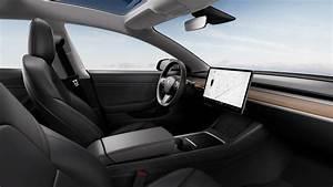 Tesla Model 3 and Model Y 2021 refresh brings range, style and cabin upgrades - SlashGear