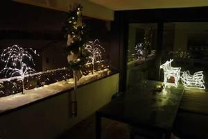 holz balkon decor With französischer balkon mit lichterkette baum garten