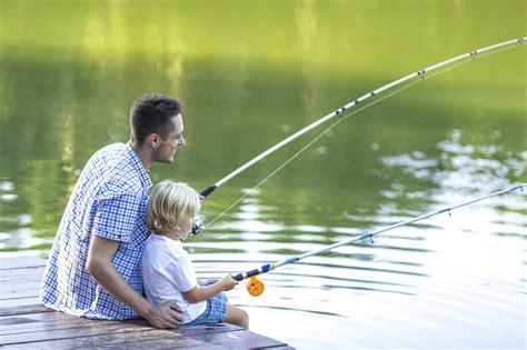 fishing children florida days license teach dad freshwater son tips things buddies