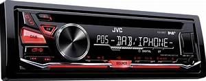 Autoradio Kaufen Berlin : jvc kd db67e autoradio dab tuner inkl dab antenne ~ Jslefanu.com Haus und Dekorationen
