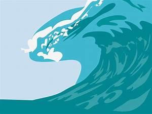 Big Wave Vector