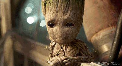 银河护卫队2小树人格鲁特是由谁配音的 银河护卫队2小树人格鲁特表情包下载 剧情网
