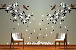 Wall Painting Design Patterns - Unique Wall Painting ...