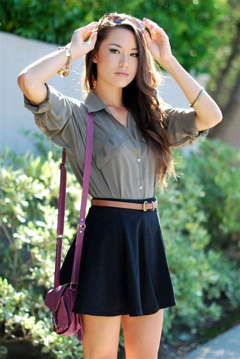 31 Back To School Outfits You Should Try - Styleoholic