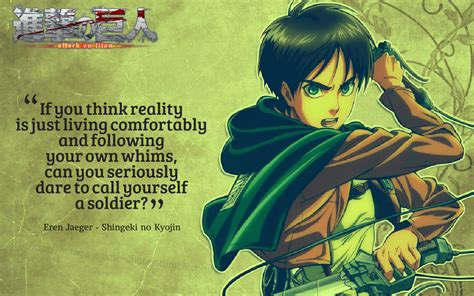 Anime Quotes Wallpaper - anime quotes wallpaper quotesgram