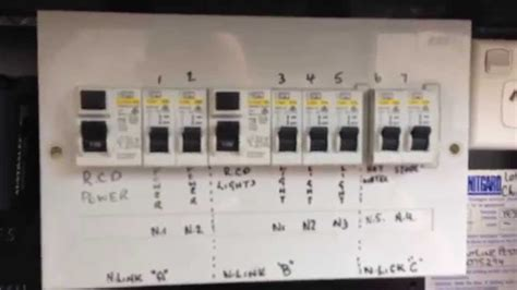 domestic switchboard wiring diagram australia home wiring  electrical diagram