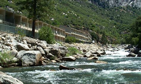 Best El Portal & Midpines Lodging & Hotels • James Kaiser