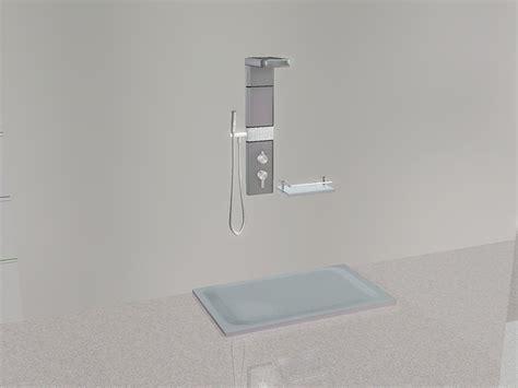 ungs bathroom zing shower