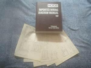 1997 Mazda Millenia Wiring Diagram Schematics