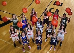 2012 Patriot-News Big 15 girls' basketball all-star team ...