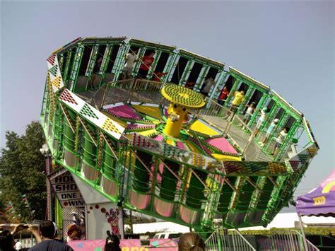 Playland PNE - (PNE) Zero Gravity