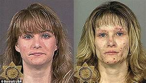 Young women desperate to be slim are using CRYSTAL METH ...