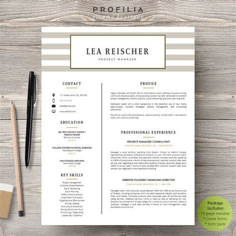 Editable Resume Cover Letter by The World S Catalog Of Ideas