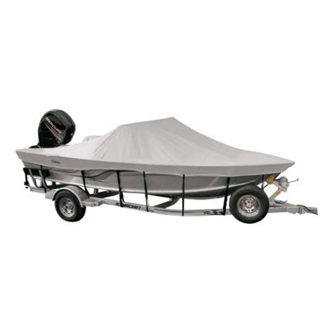 Cabela S Boat Covers by Cabela S Rss V Hull Fishing Boat Cover Cabela S Canada